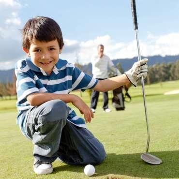 Golf Tournament-Oct. 4, 2021!