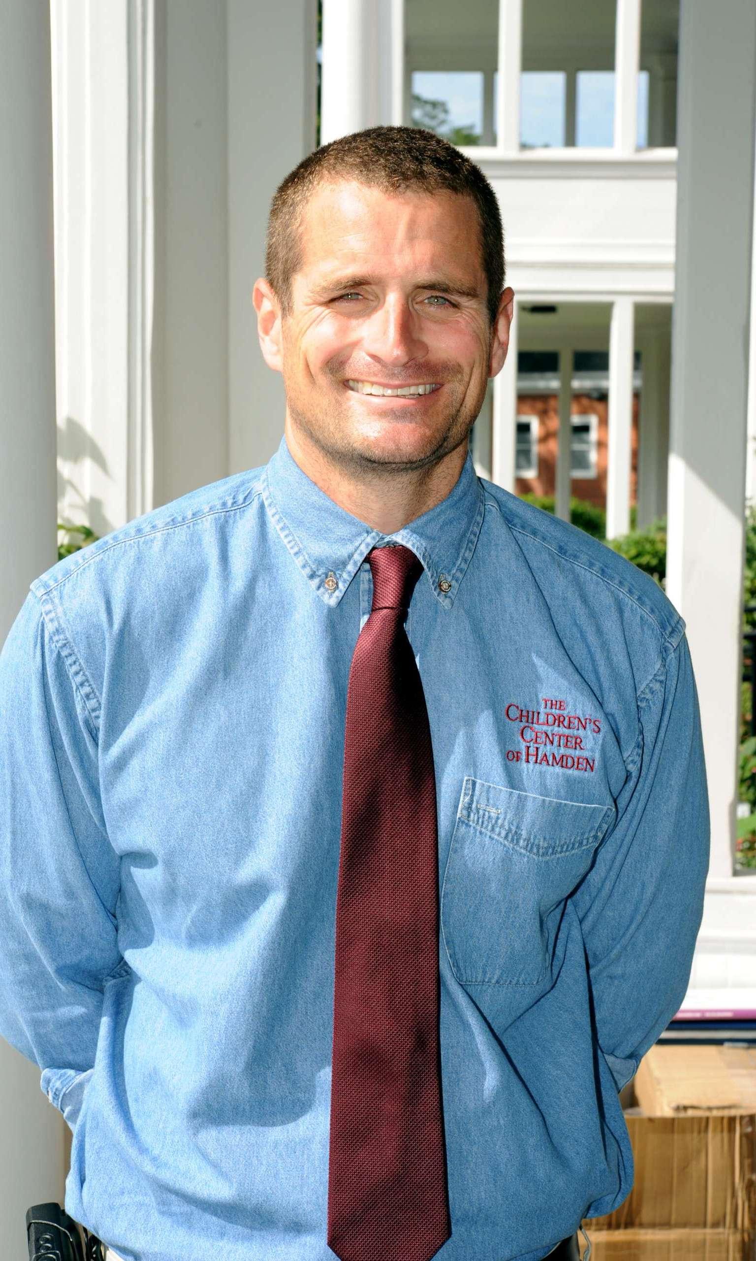 Jeffrey Drew
