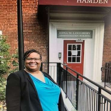 Selma N. Ward begins as Chief Executive Officer!