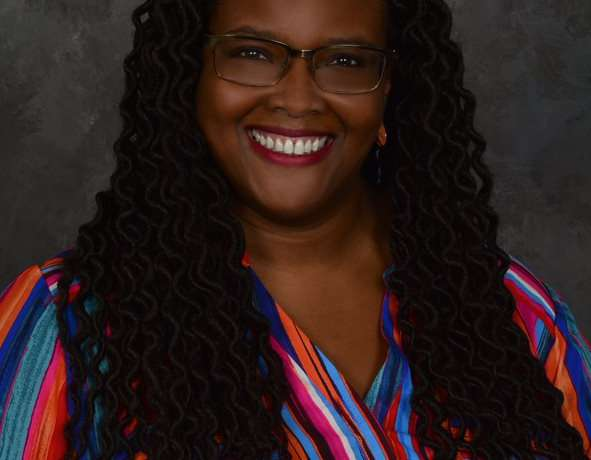 Selma N. Ward, MBA, CHC
