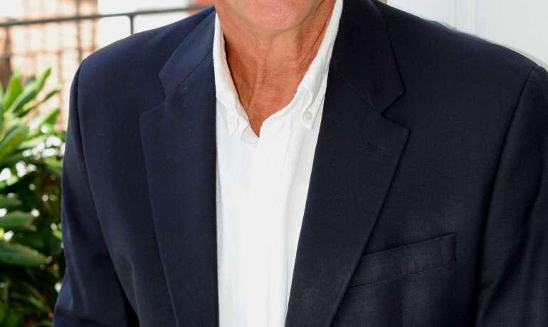 Todd Johnson, LCSW